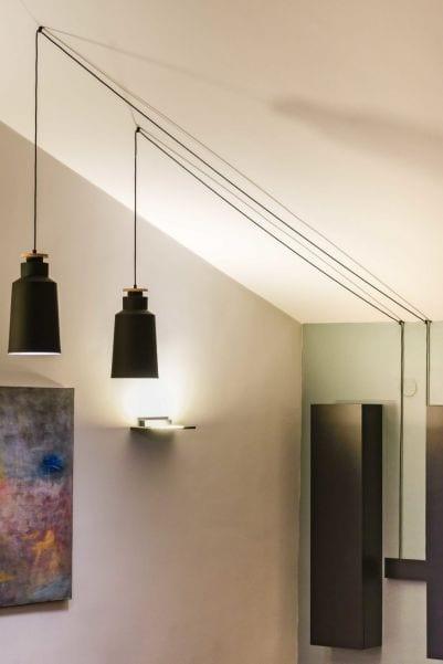 עיצוב תאורה, עיצוב שרי בר-נע גבעון light-design