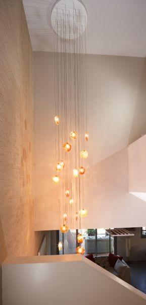 עיצוב תאורה , עיצוב שרי בר-נע גבעון light-design