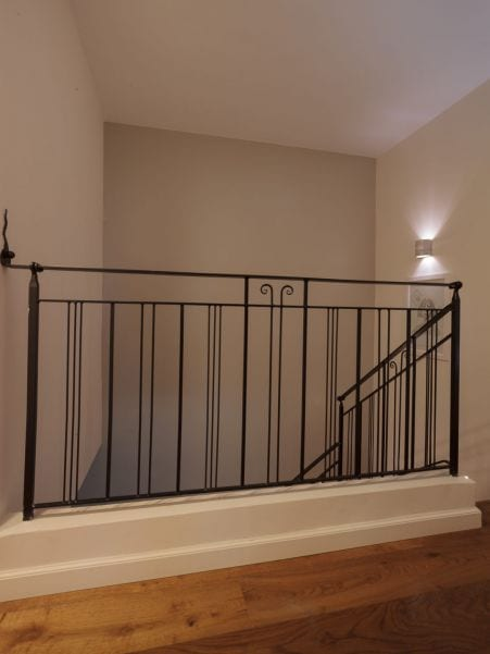 עיצוב מדרגות, עיצוב שרי בר-נע גבעון light-design
