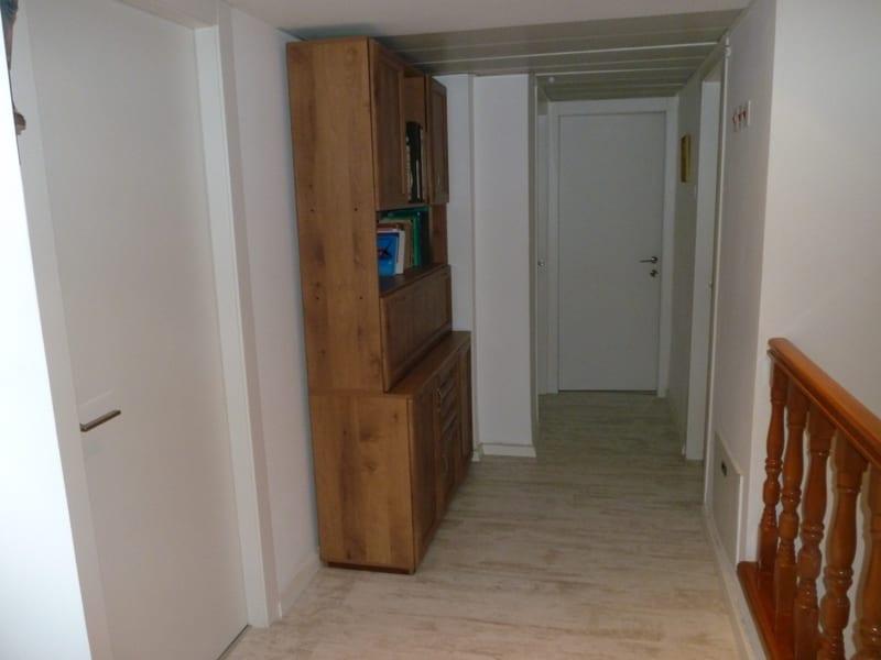 דירת גן במודיעין מסדרון תמונה לפני שרי בר-נע גבעון light-design