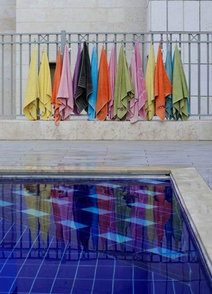 דירת גן, עיצוב שרי בר-נע גבעון light-design