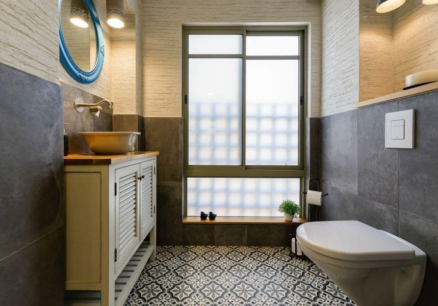 שירותי אורחים מעוצבים, עיצוב שרי בר-נע גבעון light-design