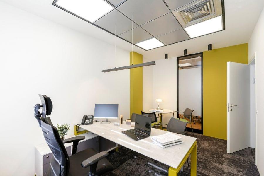 משרד עורכי דין עיצוב חדר משרד, שרי בר-נע גבעון light-design