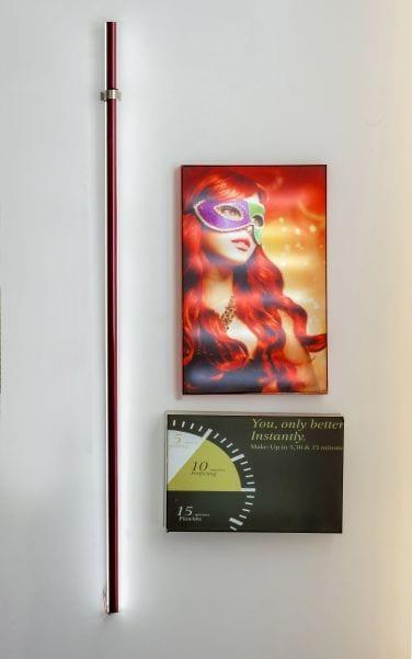 עיצוב אולם תצוגה לתאורה בלקו לד חולון, שרי בר-נע גבעון light-design