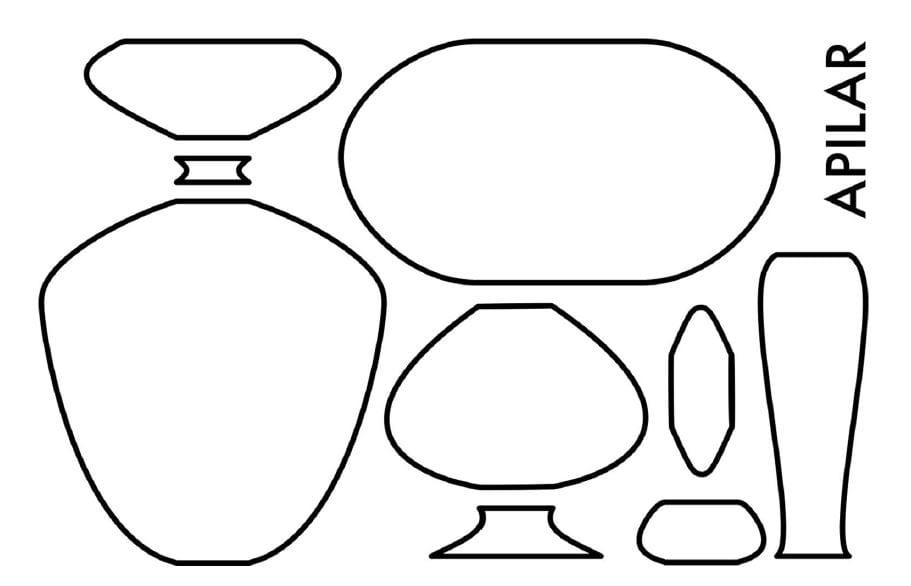 מגוון צורות להרכבה - נועה ראזר